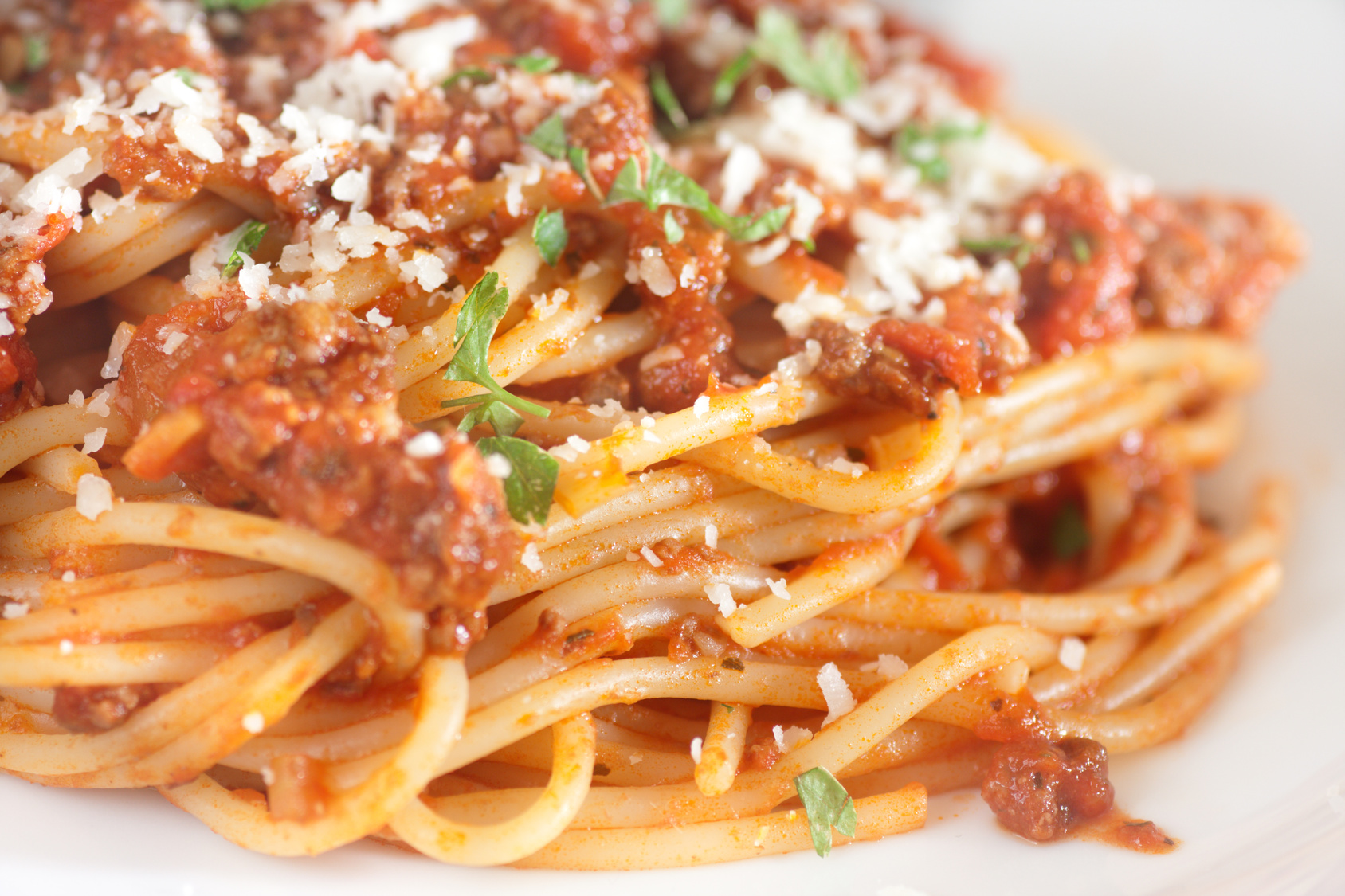 Emeril's Turkey Bolognese Recipes — Dishmaps